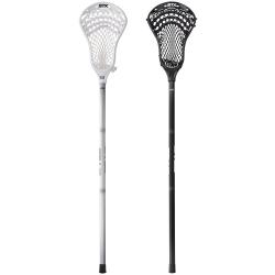 STX Stallion 200 Complete Attack Lacrosse Stick