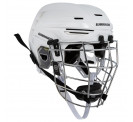 Warrior Fatboy Alpha Pro Box Lacrosse Helmet