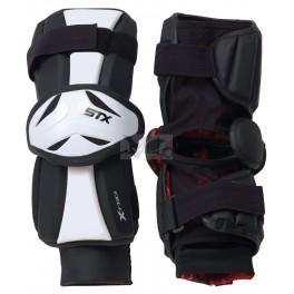 STX Cell X Box Lacrosse Arm Guards