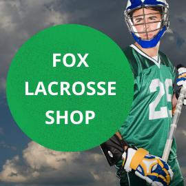 We are Lacrosse shop!